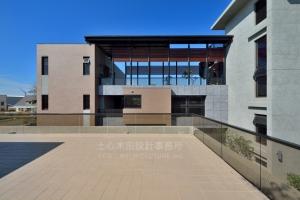 竹南-林宅(Villa)