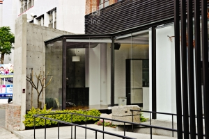 建設公司接待會館 (Housing Development)