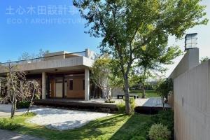 竹南-林宅別館