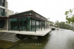 峨眉湖畔餐廳民宿+私人居所 (B&B House)
